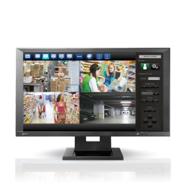 Eizo security monitor DuraVision FDF2304W-IP