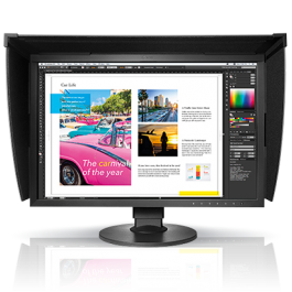 "Eizo monitor ColorEdge 24"" CG2420"